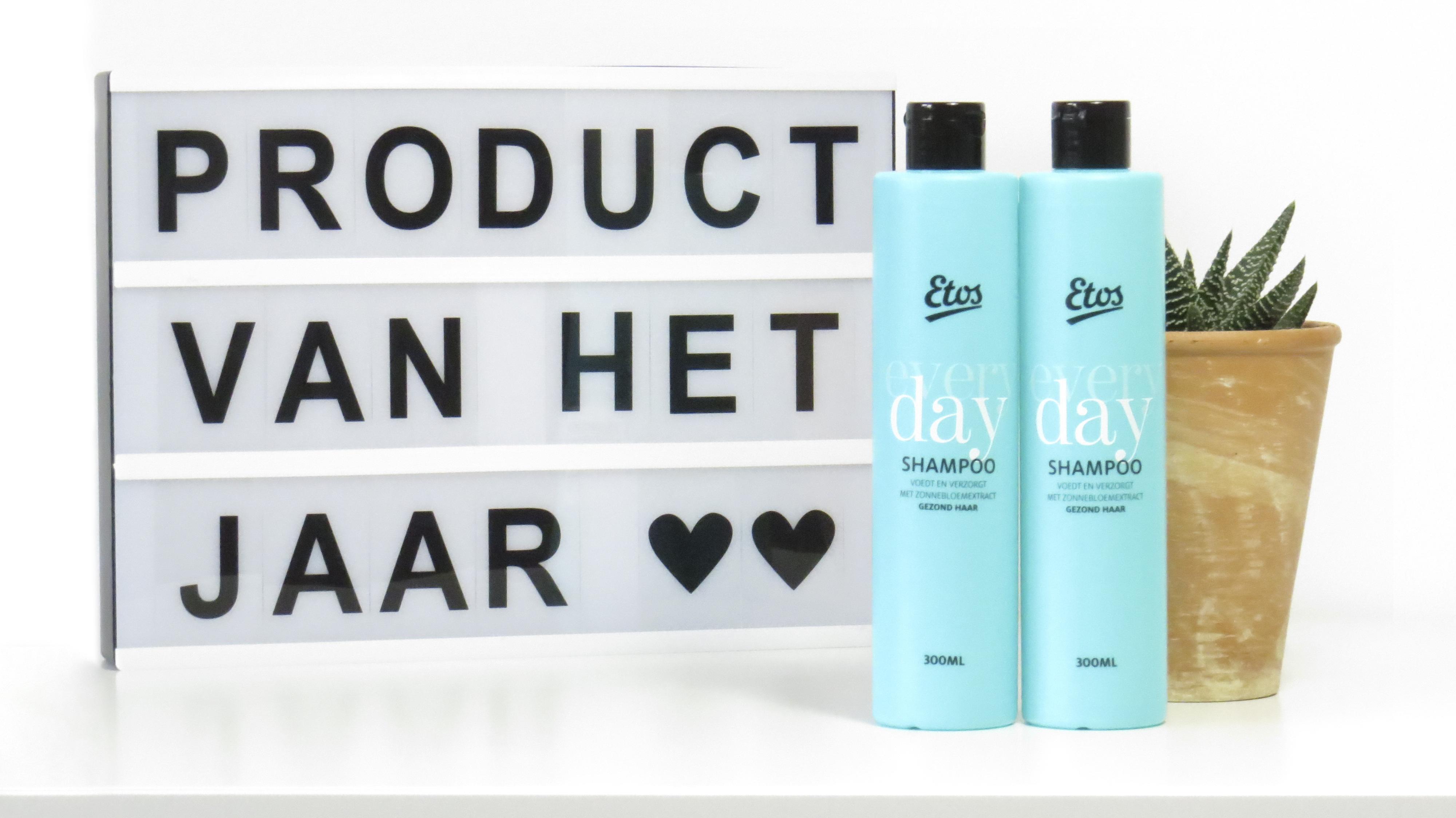Etos Every Day Shampoo Beauty By Jesse